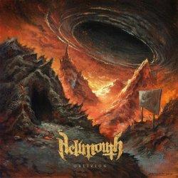 画像1: HELLMOUTH - Oblivion [CD]