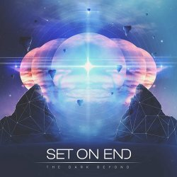 画像1: SET ON END - The Dark Beyond [CD]
