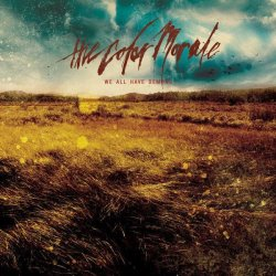 画像1: THE COLOR MORALE - We All Have Demons [CD]