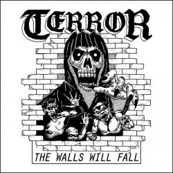 画像1: TERROR - The Walls Will Fall [EP]