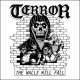 TERROR - The Walls Will Fall [EP]