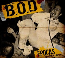 画像1: BUSCANDO OTRA DIVERSION - Epocas [2xCD]