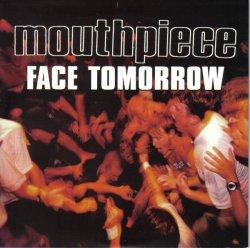 画像1: MOUTHPIECE - Face Tomorrow [CD] (USED)