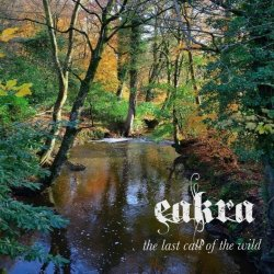 画像1: EAKRA - The Last Call Of The Wild [CD]