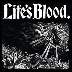 画像1: LIFE'S BLOOD - Hardcore A.D. 1988 [CD]
