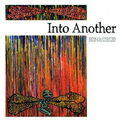 画像1: INTO ANOTHER - Ignaurus [CD]