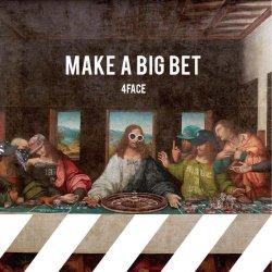 画像1: 4FACE - Make A Big Bet [CD]