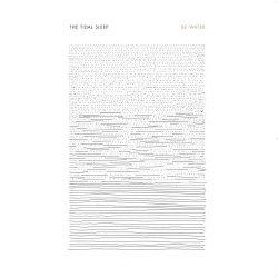 画像1: THE TIDAL SLEEP - Be Water [CD]