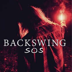画像1: BACKSWING - SOS [LP]