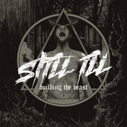 画像1: STILL ILL - Building The Beast [CD]