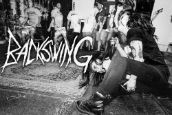 画像3: BACKSWING - SOS [LP]