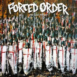 画像1: FORCED ORDER - One Last Prayer [LP]