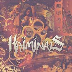 画像1: KRIMINALS - S/T [CD]