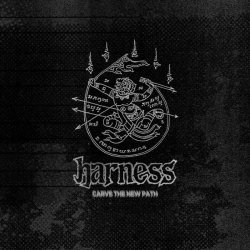 画像1: HARNESS - Carve The New Path [EP]
