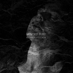 画像1: MINDED FURY - Remain​/​Sustain [CD]