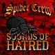SPIDER CREW - Sounds Of Hatred [CD]