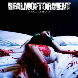 画像1: REALM OF TORMENT - In Fragile Hands [CD]