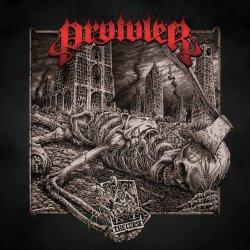 画像1: PROWLER - The Curse [CD]