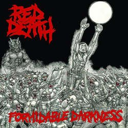 画像1: RED DEATH - Formidable Darkness [CD]