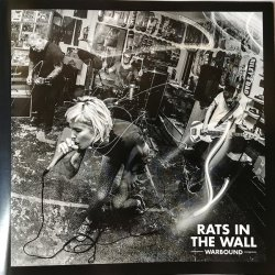 画像1: RATS IN THE WALL - Warbound [CD]