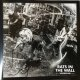 RATS IN THE WALL - Warbound [CD]