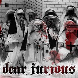 画像1: DEAR FURIOUS - No One Is Safe [EP]
