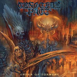 画像1: GENOCIDE PACT - Order Of Torment [CD]