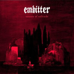 画像1: EMBITTER - Season Of Solitude [EP]