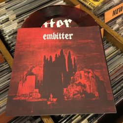 画像2: EMBITTER - Season Of Solitude [EP]