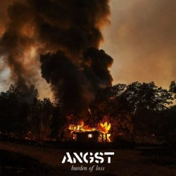 画像1: ANGST - Burden Of Loss [EP]