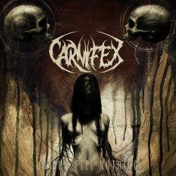 画像1: CARNIFEX - Until I Feel Nothing [CD]