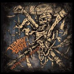 画像1: HUMAN WASTE - Aesthetics Of Disgust [CD]