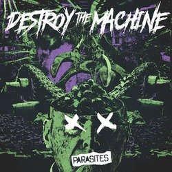 画像1: DESTROY THE MACHINE - Parasites [CD]