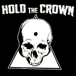 画像1: HOLD THE CROWN - S/T [CD]