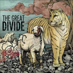 画像1: THE GREAT DIVIDE - Tales Of Innocence.. [CD]