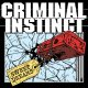 CRIMINAL INSTINCT - Sweet Dreams [EP]