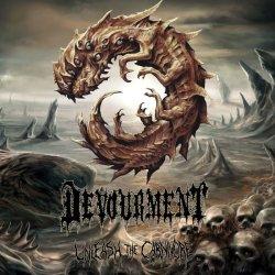画像1: DEVOURMENT - Unleash the Carnivore [CD]