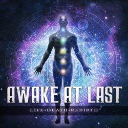 画像1: AWAKE AT LAST - Life Death Rebirth [CD]