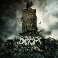 画像1: IMPENDING DOOM - The Sin And Doom Vol.2 [CD]