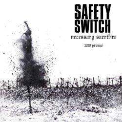 画像1: SAFETY SWITCH -  Necessary Sacrifice [CD]