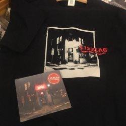 画像4: EISBERG - Few Will Remain + Tシャツ [CD+Tシャツ]