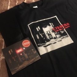 画像1: EISBERG - Few Will Remain + Tシャツ [CD+Tシャツ]