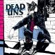 DEAD UNS - Cold Winds [CD]