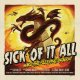SICK OF IT ALL - Wake The Sleeping Dragon! [CD]