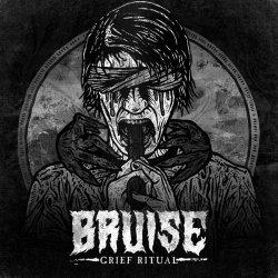 画像1: BRUISE - Grief Ritual [CD]