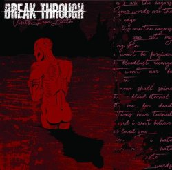 画像1: BREAK THROUGH - Visits From Lilith [CD]