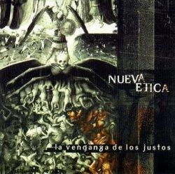 画像1: NUEVA ETICA - La Venganza De Los Justos [CD] (USED)