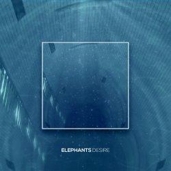 画像1: ELEPHANTS - Desire [CD]
