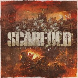 画像1: SCARFOLD - Unstoppable [CD]
