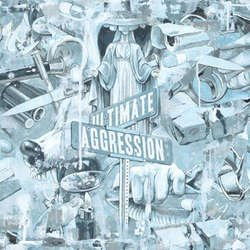 画像1: YEAR OF THE KNIFE - Ultimate Aggression [LP]
